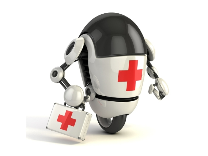 robotdoctor