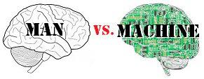 man-vs-machine