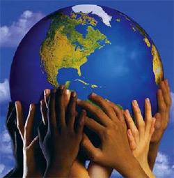 globe cultures